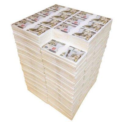 おもしろ雑貨『イースね』-3億円のイス