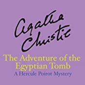 The Adventure of the Egyptian Tomb | [Agatha Christie]