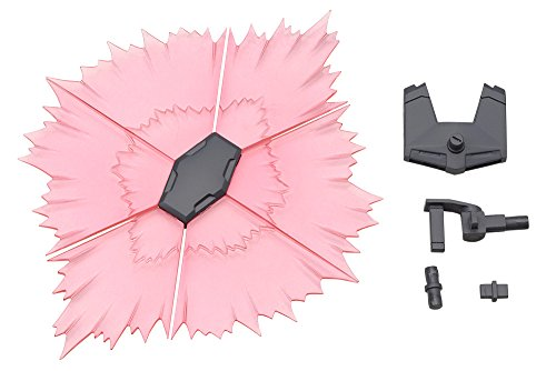 M.S.G m.s.g. headunit 35 energy shield NON scale plastic model