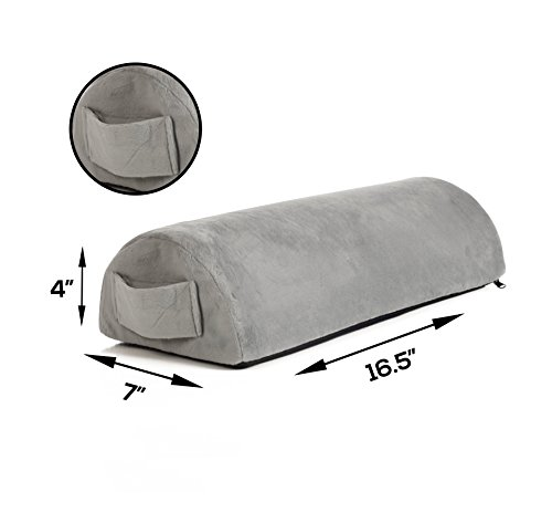 Pain Relief Leg Rest Cushion Sciatica Pregnancy And