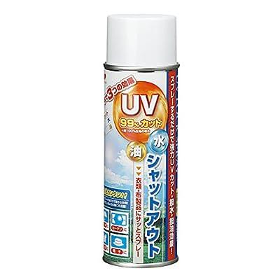KAWAGUCHI UVロック(衣類・布用)220ml