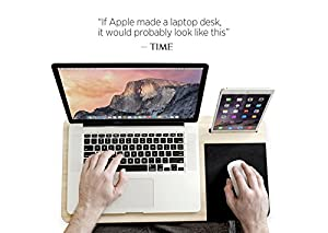 Slate: Mobile LapDesk - The Essential Lap Desk