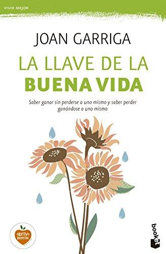 LA LLAVE DE LA BUENA VIDA descarga pdf epub mobi fb2