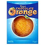 Terry's Milk Chocolate Orange 175G