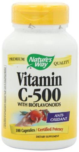 Good Vitamin C