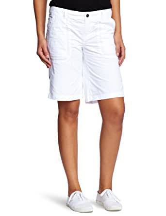 O'Neill - Short - Femme - Blanc (Super White) - FR : XS (Taille fabricant : XS)