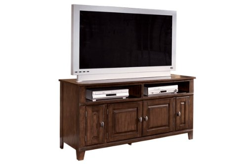Cheap Dark Brown 60 inch TV Stand (ASLYW442-38)
