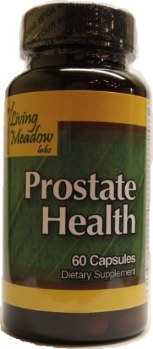 Prostate Health, 60Caps-Supports Healthy Prostate Functions!!