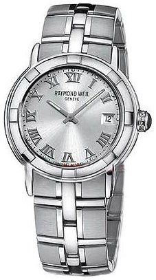 Raymond Weil Parsifal Mens Watch 9541-ST-00658
