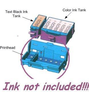 Kodak Easyshare All in One Printer Print Head (For All ESP Model's) Esp-3 Esp-3se Esp-5 Esp-7 Esp-9 Esp-3250 Esp-3250 Esp-5250 Esp-7250 (Brand NEW Factory OEM NOT a Generic)