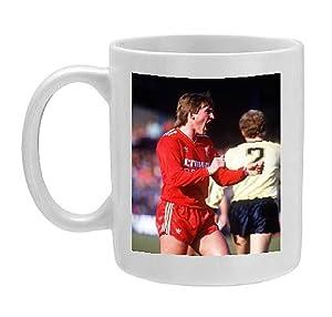 Photo Mug Of Kenny Dalglish Liverpool 19861987 From Fotosports by Media Storehouse