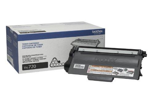 Brother Printer Tn720 Toner Cartridge