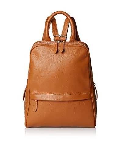 Merci Marie Women's Rene Backpack, Tan