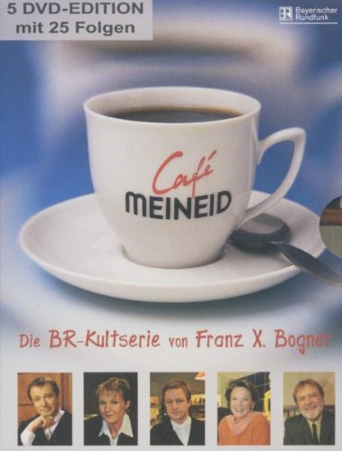 Café Meineid (5 DVDs)