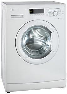 bauknecht wa plus 2012 waschmaschine frontlader a b. Black Bedroom Furniture Sets. Home Design Ideas