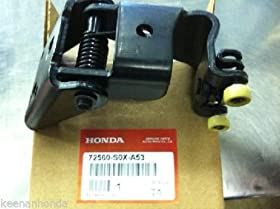 Genuine Honda 72560-S0X-A53 Slide Door Roller Assembly