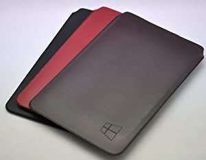 Simple Envelope Case Sleeve Bag (Black): Cell Phones & Accessories