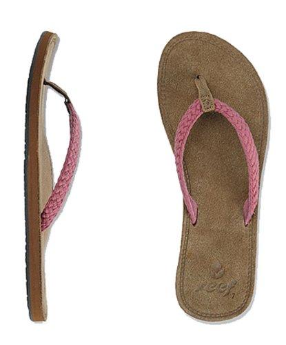 Reef Women's Gypsy Macrame Flip Flop flip flop