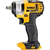 DEWALT DCF883B 20-Volt MAX Lithium Ion 3/8-Inch Impact Wrench with Hog Ring (Tool Only)