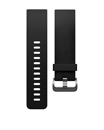 Fitbit Uhrenband Blaze Classic schwarz