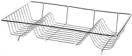 Premier Housewares Confezione da 16 barattoli di spezie Schwartz con rastrelliera a due piani
