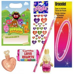 party supplies party favours