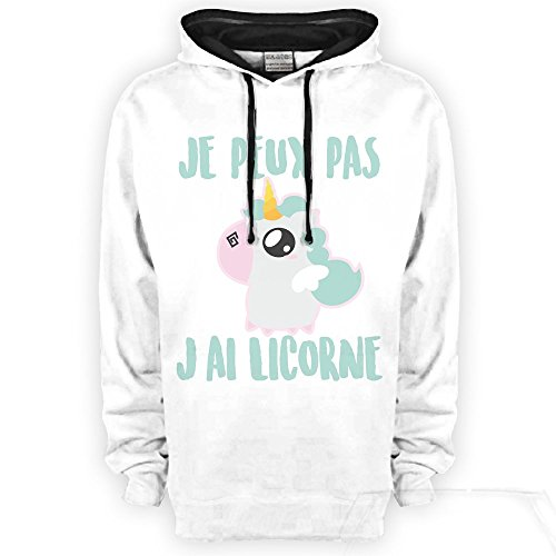 Sweat-Je-peux-pas-jai-Licorne-chibi-et-kawaii-by-Fluffy-chamalow-Fabriqu-en-France-Chamalow-shop