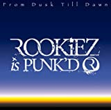 ROOKiEZ_is_PUNK'D feeling_This