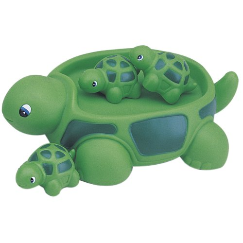 D&D Distributing Turtle Floatie Family - 1