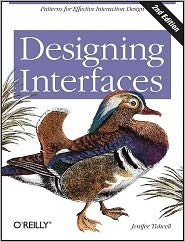 Designing Interfaces 2nd (second) edition Text Only