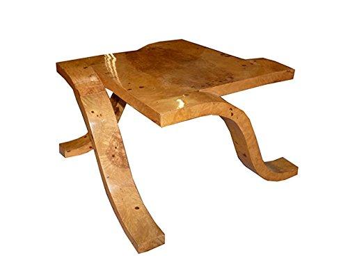 Art.HE23 Tavolino Basso Da Salotto