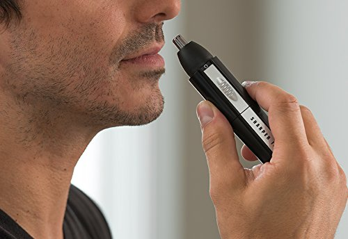 sharper-image-nose-and-ear-hair-trimmer