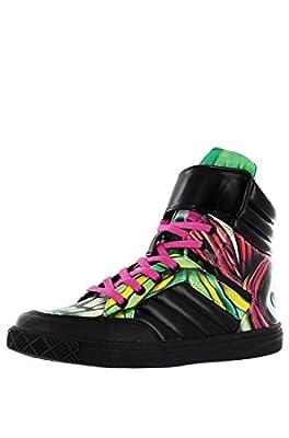 Iron Fist Skin Crawler Sneaker - Turq