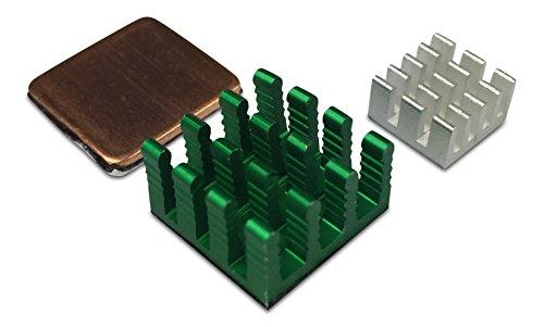 gorillapi-disipador-de-calor-para-raspberry-pi-3-pi-2-model-b-3pc-set-x1-x2-de-aluminio-con-pre-inst