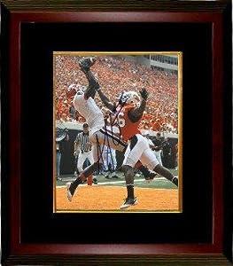 Autographed A.J. Green Photograph - AJ Georgia Bulldogs 16x20 Custom Framed -... by Sports+Memorabilia