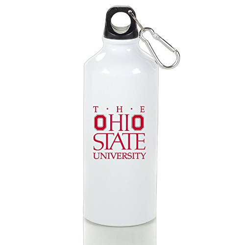 dw-ohio-state-university-aluminum-sports-bottle-traveller-water-bottle-with-stopper-and-carabineer-c