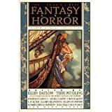 The Years Best Fantasy and Horror: Fourth Annual Collection