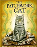 The Patchwork Cat (Picture Puffin) (0140504435) by Bayley, N.
