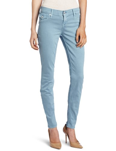 True Religion Women's Misty Super Skinny Legging