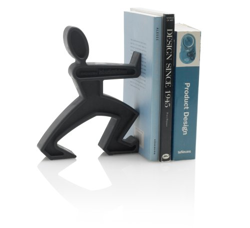 Black+Blum James the Bookend (Black)
