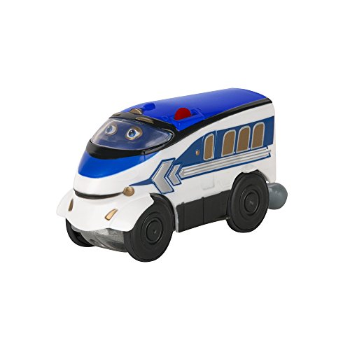 Chuggington Motorized Hanzo - 1