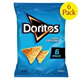 Doritos Cool Original 6 Pack 180g