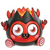 Moshi Monster Mini Diavlo Loose Figure