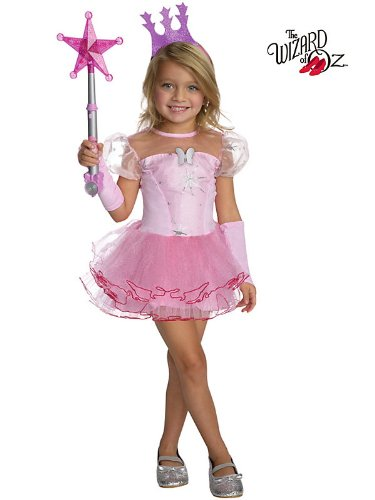 Wizard of Oz: Glinda Tutu Kids Costume