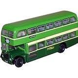 Britbus Dennis Loline III/Alexander Route 1 to Aldershot: Scale 1:76