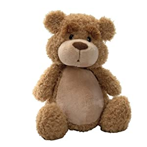 """Gund Artie Brown 13"""" Bear Plush from Gund"""