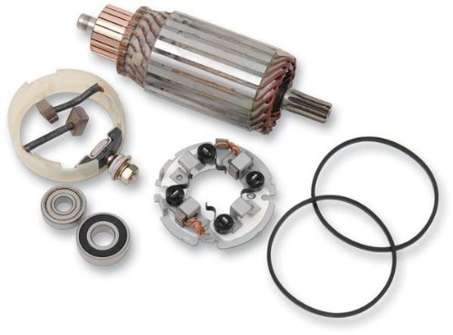 Ricks Motorsport Electric Starter Motor Rebuild Kit 70-601