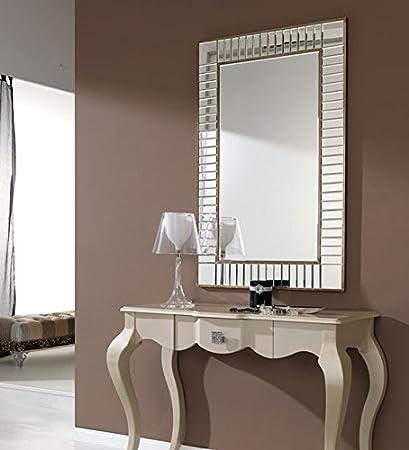 Modern design mirrors: EFESO Model