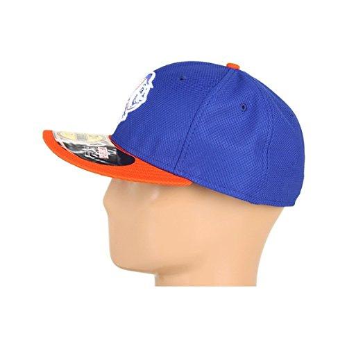 (ニューエラ) New Era メンズ 帽子 ハット MLB New York Mets Diamond Era 59FIFTY 並行輸入品