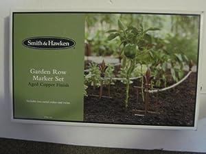 Smith and Hawken Garden Row Marker Set